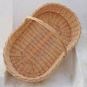 Canasto  Ovalado Grande