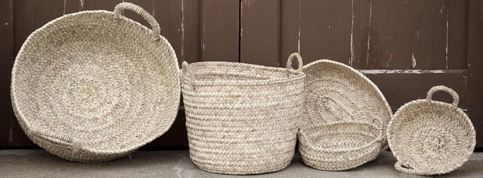 Cester a tradicional cester a tradicional - Cestos de palma ...